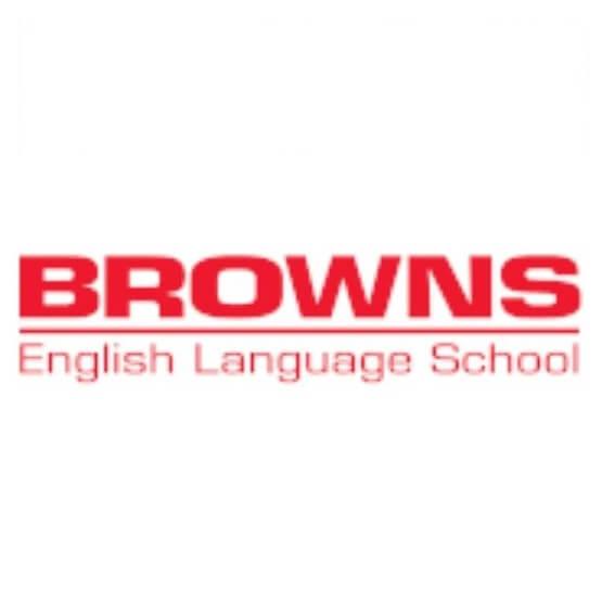 【S-03】BROWNS English School ブラウンズ・イングリッシュ・ランゲージ・スクール