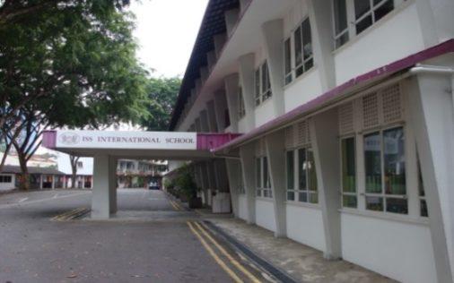 インターナショナルスクール オブ シンガポール