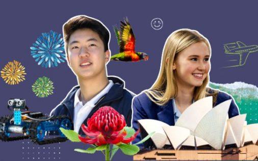 ニューサウスウェールズ州公立校(NSW州教育省)